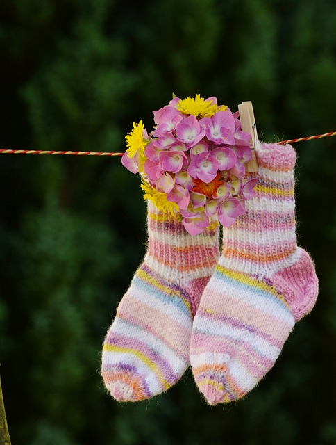 ankle-socks-1578652_640