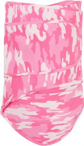 Miracle Blanket®: Camouflage Pink