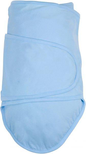 Miracle Blanket®: Blue